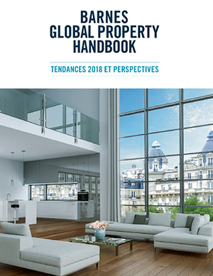 2018 Edition<br>Global Property Handbook
