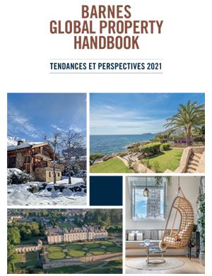 2021 Edition<br>Global Property Handbook