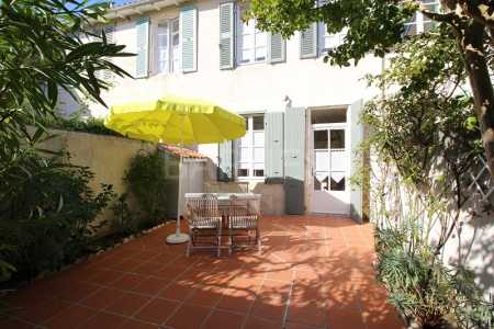 House SAINT MARTIN DE RE - Ref M-75151