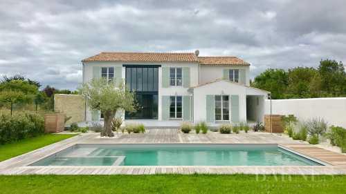 Maison LA FLOTTE - Ref 2702580