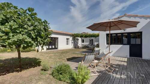 Maison LOIX - Ref 2702515