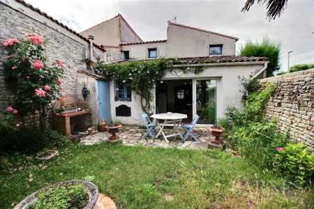 Maison LE BOIS PLAGE EN RE - Ref 2702508