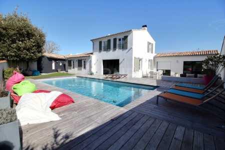 Casa LA FLOTTE EN RE - Ref M-66819
