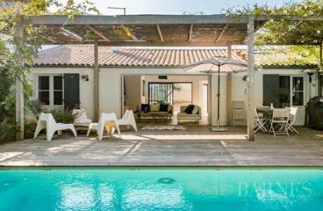 Maison LA FLOTTE - Ref 2793355