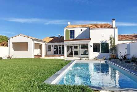 Casa SAINTE MARIE DE RE - Ref M-75929