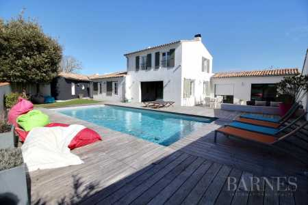 Maison LA FLOTTE - Ref 2702542