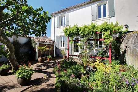 Maison de village LA FLOTTE EN RE - Ref M-68142