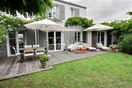 House LA FLOTTE EN RE - Ref M-61950