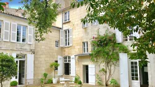 Mansion LA ROCHELLE - Ref M-58115