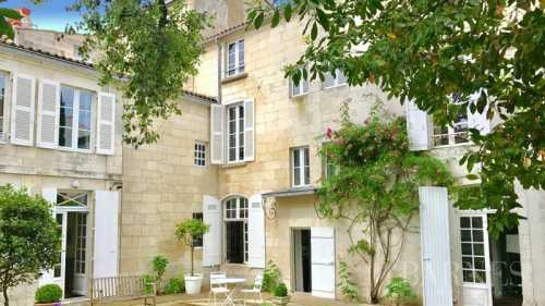 Mansion La Rochelle - Ref 2702585