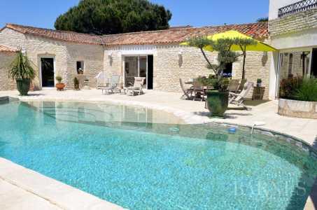 Maison La Rochelle - Ref 2702551