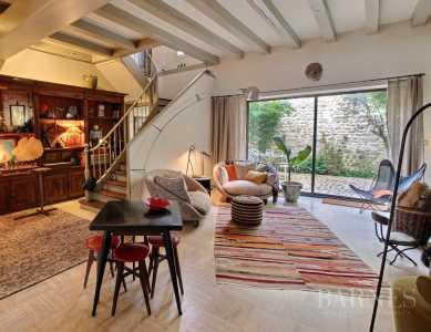 Maison La Rochelle - Ref 2830003