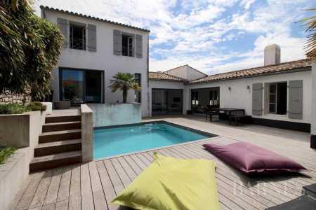 Maison LA FLOTTE - Ref 2702514