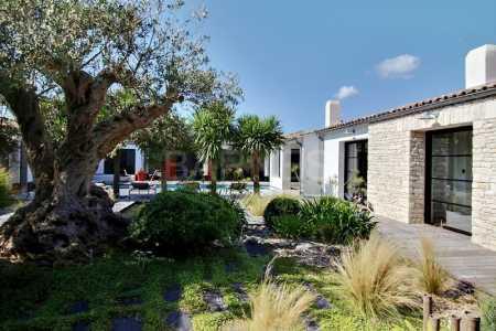 Villa LA COUARDE SUR MER - Ref M-31950