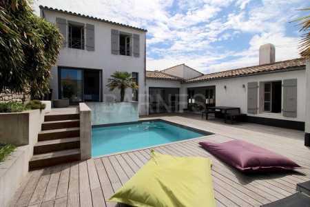 Casa LA FLOTTE EN RE - Ref M-71426