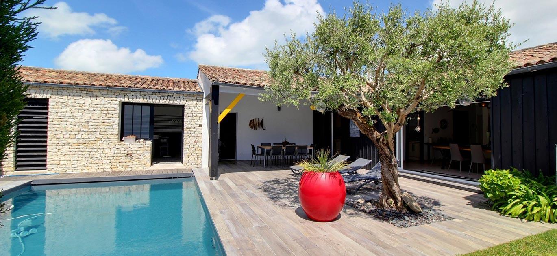 La Flotte - Francia - Casa, 8 cuartos, 5 habitaciones - Slideshow Picture 2