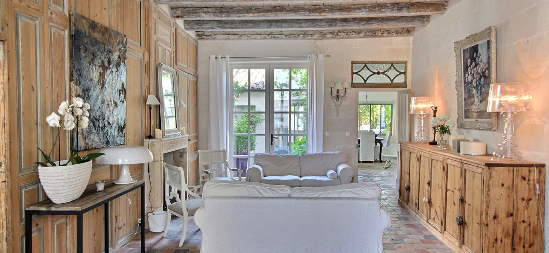 Saint-Martin-de-Ré - Francia - Casa, 9 cuartos, 5 habitaciones - Slideshow Picture 2