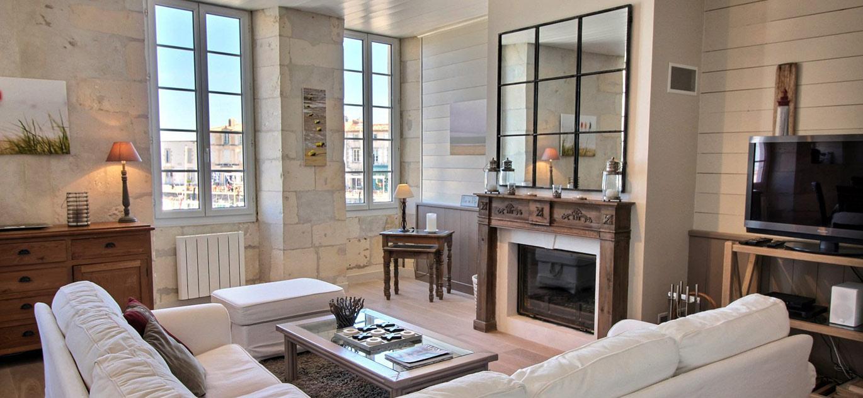 La Flotte - Francia - Casa, 6 cuartos, 3 habitaciones - Slideshow Picture 4