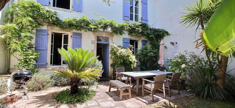 Sainte-Marie-de-Ré - Francia - Casa, 7 cuartos, 5 habitaciones - Slideshow Picture 3