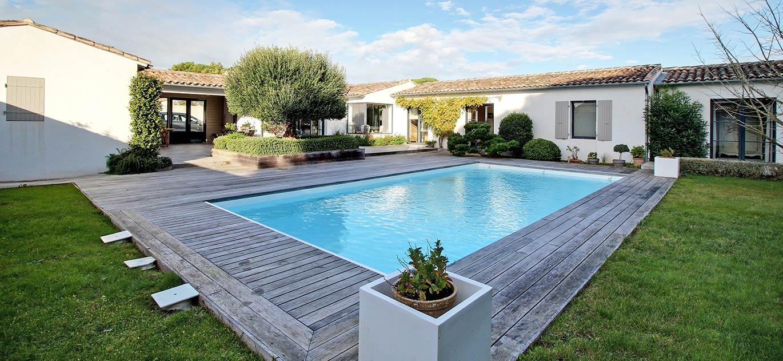 Le Bois-Plage-en-Ré - Francia - Casa, 8 cuartos, 5 habitaciones - Slideshow Picture 1