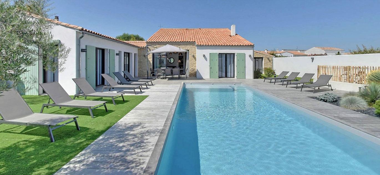 La Flotte - Francia - Casa, 12 cuartos, 8 habitaciones - Slideshow Picture 1