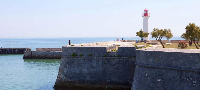 Inmobiliario en la isla de Ré es una apuesta segura!